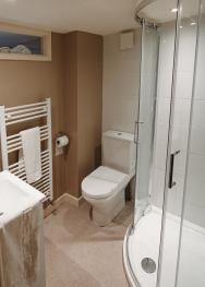 Room 5 - Shower Room