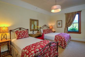 Room 25 - Full/Twin-Double room-Ensuite-Standard
