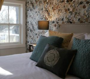 The York Guest Room