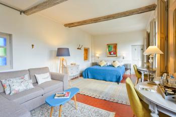 Suite Confort Les Jardins d'Alhambra