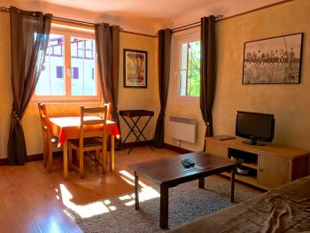 Apartment 3 (up to 3 persons)