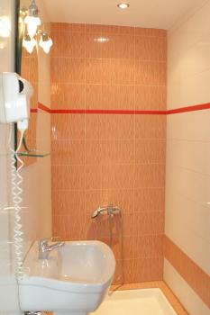 Double room-Budget-Shared Bathroom-Balcony - Base Rate