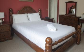 The Shakespeare Hotel -