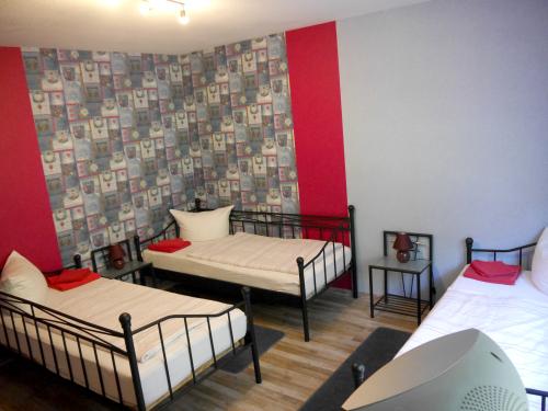 Dreibettzimmer-Standard-Eigenes Badezimmer - Standardpreis