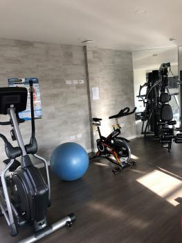 On Site Gym (free for Guest usage)