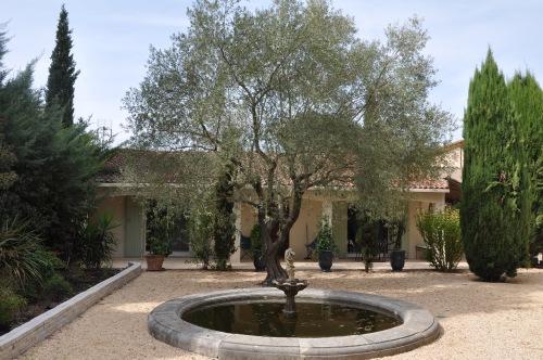 Amelau-Suite-Design-Salle de bain et douche-Terrasse