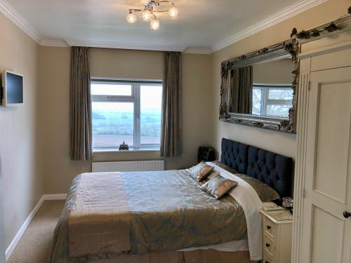 Double or Twin-King-Ensuite-Countryside view - Bed & Breakfast