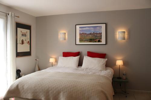 Double ou Twin-de Luxe-Salle de bain-Terrasse-Deluxe room - Base Rate