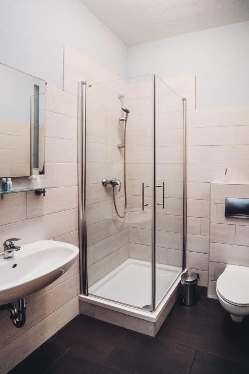 Doppelbett oder zwei Einzelbetten Klassisch