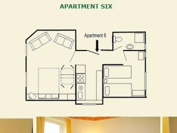 Apartment-Superior-Private Bathroom