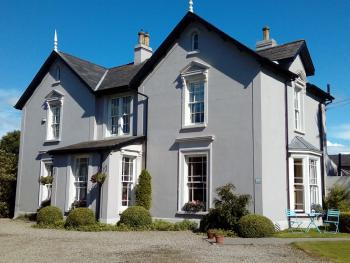 Marlagh Lodge - Marlagh Lodge