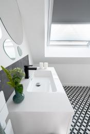 "Salle de bains - Chambre ""FERBER"""
