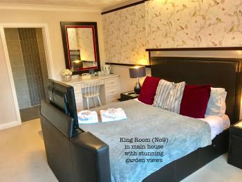 King Room No 9