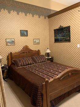 Garden Suite Bed