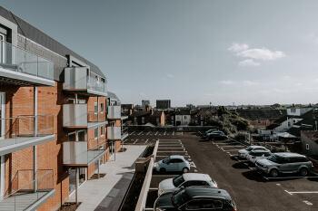 Apartment 21 near The Brayford -
