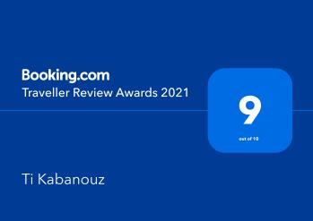 Booking Traveller Awards