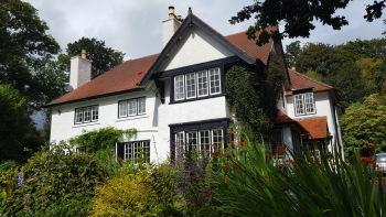 Cruachan House -