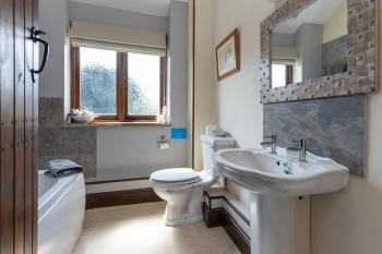 Bathroom/Shower Room - Bedroom 1
