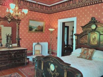 Josephine's Chamber