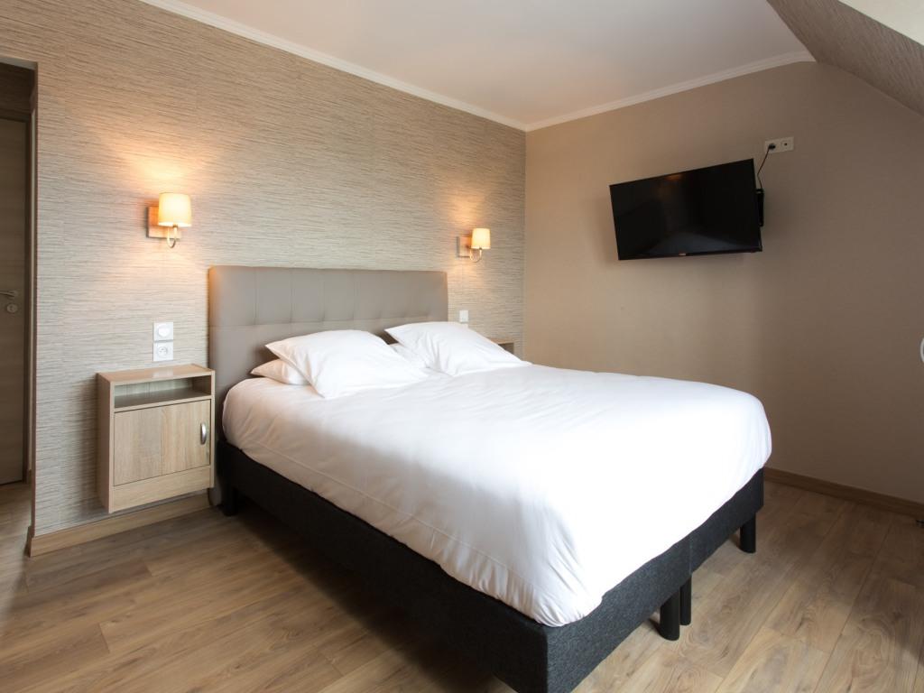 Appart'hôtel Jethou 3e étage