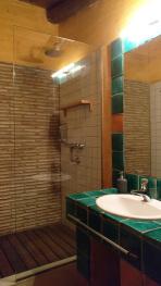 Habitació núm. 2. Baño.