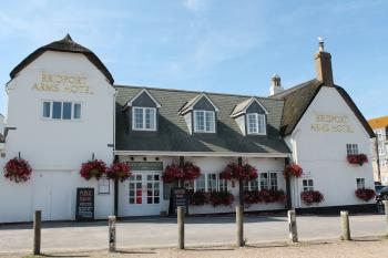 Bridport Arms Hotel - Bridport Arms Hotel