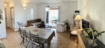 Appartement-Famille-Salle de bain et douche-Vue sur la campagne-RDC Plein Pied