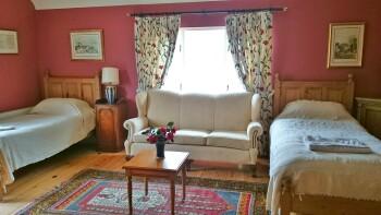 tulip suite
