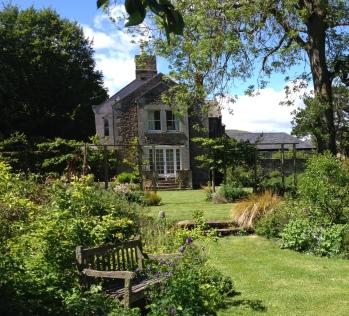 Ingram House Gardens