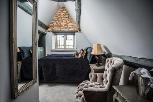 Double room-Classic-Ensuite with Shower-Cleopatra