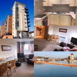 Seafront Marina View - Multi View