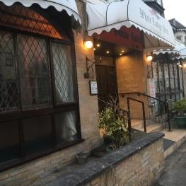 White Lodge Inn - White Lodge Inn