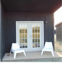 Quad room-Ensuite-Standard-Guest Cabin 3 - Base Rate