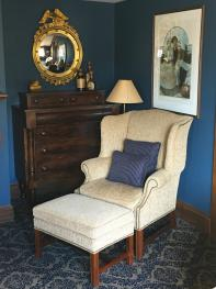 Oliver Perry Chair