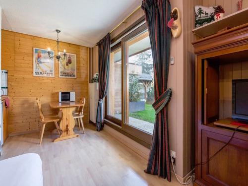 Appartement avec Jardin Privé -  009