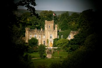 Live the dream at Augill Castle