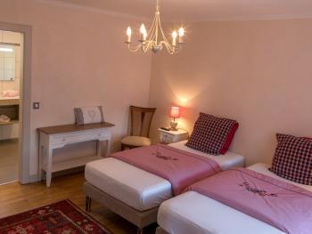 Chambre Cœur d'Alsace