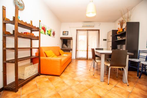 Appartamento 8 - La Bottega del Fornaio