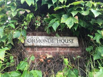 Ormonde House -