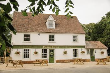 The Sword Inn Hand -