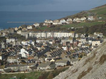 View of Fortuneswell