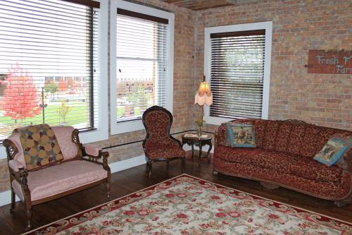 Suite-Ensuite-Standard-Park View-Joseph Horn Room - Base Rate