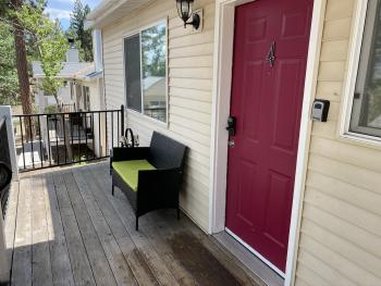 2 Bedroom Cozy 4 at Lakeview -