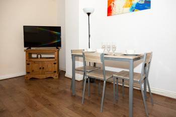 Alexander Apartments North Shields -