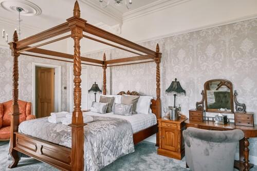 Queen Victoria Room
