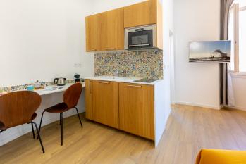 cuisine appartement Marseille