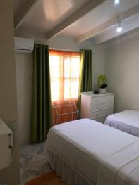 Comfort Apartment- 2 Single Beds and Private Bathroom