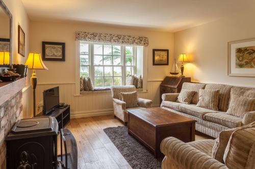 The Dingle Bay Suite.