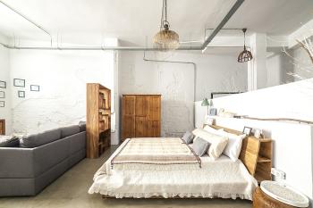 Apartamento-Baño Privado-Dos de Mayo II - Tarifa Base