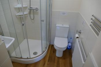 Magnolia Suite - Shower room